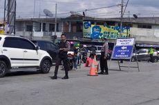Ajibarang-Bumiayu Macet, Kendaraan Tujuan Jakarta Dialihkan Lewat Jalur Selatan