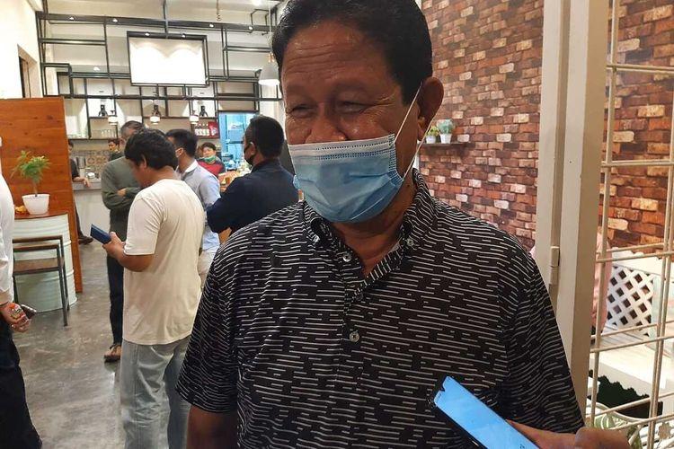 Plt Gubernur Kepulauan Riau (Kepri) Isdianto membenarkan kabar tentang penetapan dirinya sebagai Gubernur Kepri definitif menggantikan pejabat sebelumnya, Nurdin Basirun.