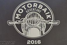 Motorbaik Wadah Artis Tularkan Budaya Bermotor