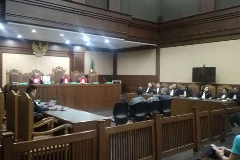 Importir Penyuap Eks Anggota DPR I Nyoman Dhamantra Divonis2,5 Tahun Penjara