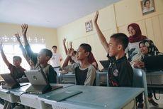 Indonesia Peringkat 51 Kecakapan Bahasa Inggris, Teknologi Dapat Jadi Solusi Atasinya