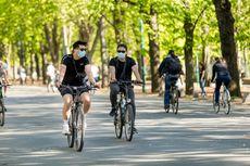 Khawatir Serangan Jantung saat Bersepeda, Lakukan 2 Tips Dokter Olahraga Ini
