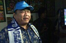 Wakil Ketua Komisi X Wacanakan Hak Interpelasi kepada Jokowi soal Sanksi FIFA