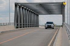 Ini Ruas Jalan yang Akan Diperbaiki dan Dibangun di Kota Tangerang
