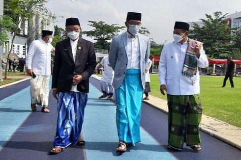 Cerita Ridwan Kamil Saat Jadi Santri, Kaki Dicium Tikus karena Dikira Ikan Asin