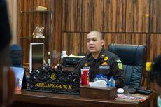 Kejari Periksa 30 Pegawai Damkar Terkait Dugaan Korupsi di Dinas Damkar Depok