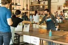 Panduan Bayar Makanan di Restoran Era New Normal, Tak Cuma Bayar Non Tunai