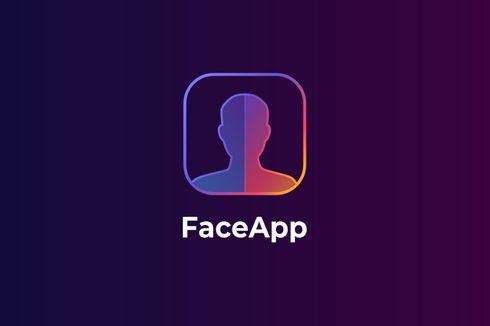 Mengenal FaceApp, Aplikasi Pengubah Wajah Instan yang Tengah Viral