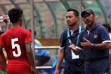 Kalah 0-2, Timnas Indonesia Dapat Pengalaman Berharga