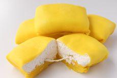 Resep Pancake Durian, Dessert yang Bikin Nagih