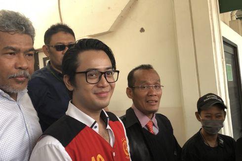 Kriss Hatta Divonis 5 Bulan Penjara