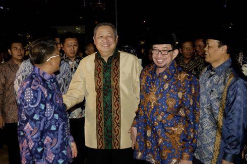 PKS Bangga SBY Deklarasikan Prabowo Jadi Capres 2019