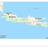 Kisah Terbentuknya Pulau Jawa