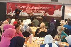 Cegah Radikalisme dan Terorisme, BNPT Perkuat Organisasi Perempuan Sumbar