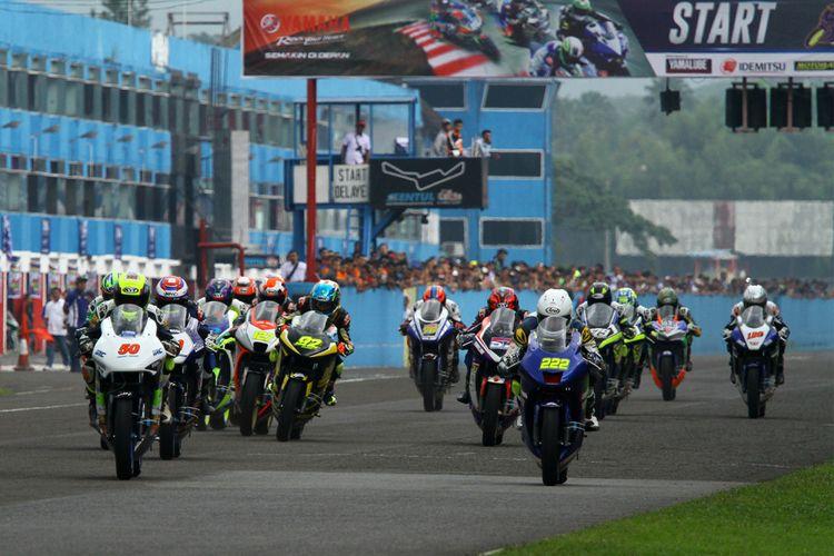 Yamaha Indonesia Motor Manufacturing (YIMM) akan menggelar event balap bertajuk Yamaha Endurance Festival 2018 di Sirkuit Sentul, Bogor pada 29-30 September.