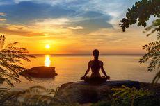 Dilakukan Lady Gaga dan Oprah Winfrey, Apa Itu Meditasi Transendental?