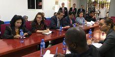 Suriname Meminta Indonesia Mengirimkan Pelatih Pencak Silat dan Bulutangkis
