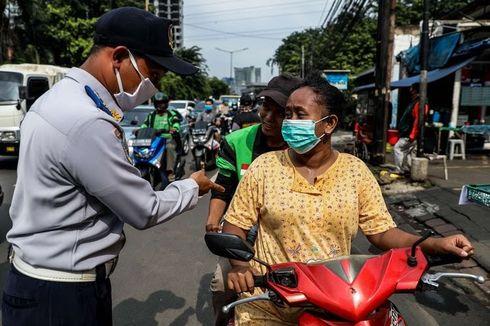 Epidemiolog Sebut PPKM Mikro Sulit Kendalikan Pandemi, Ini Alasannya