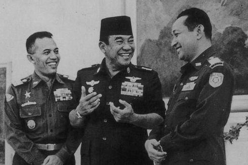 Misteri Supertasmar, Surat Perintah dari Soekarno untuk Koreksi Supersemar