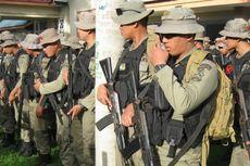 TNI-Polri Baku Tembak dengan Kelompok Bersenjata di Poso, Dua OTK Tewas