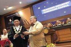 Menjadikan Bidang Kesehatan Indonesia