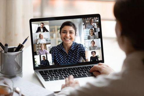 Cara Angkat Tangan Saat Rapat di Google Meet Melalui Laptop