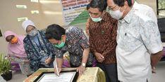 Mendes PDTT Akan Fokus Revitalisasi Kawasan Transmigrasi