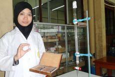 Mahasiswa Unej Bikin Ekstrak Kulit Kakao untuk Kanker Usus Besar