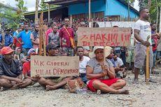 Tanggapi Kerusuhan Yalimo, Bawaslu Papua: Kita Harus Tetap Menjalankan Putusan MK