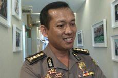 8.350 Personel Kepolisian Disiagakan untuk Kawal Demo Buruh Hari Ini