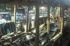 Komisaris Transjakarta: Peristiwa Terbakarnya Bus Terjadi di Semua Merek
