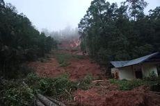 12.000 Jiwa Terisolasi akibat Banjir dan Tanah Longsor di Luwu