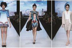 Kreasi Fashion yang Terinspirasi dari Lukisan