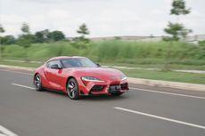 Pudarnya Sentuhan Toyota pada Kabin Supra Generasi Terbaru