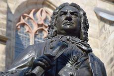 Hari Ini dalam Sejarah: Komposer Johann Sebastian Bach Meninggal Dunia