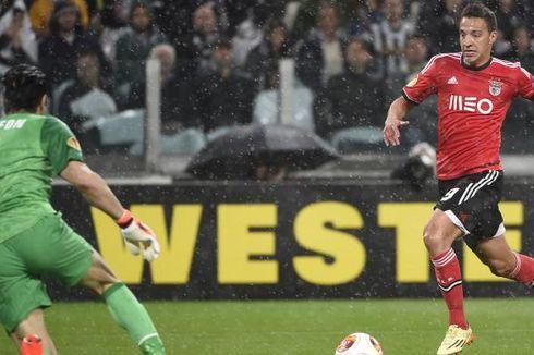 Buffon: Benfica Tidak Mempermalukan Juventus
