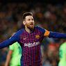 Sejarah Hari Ini: Lionel Messi Duplikasi Gol Ikonik Diego Maradona