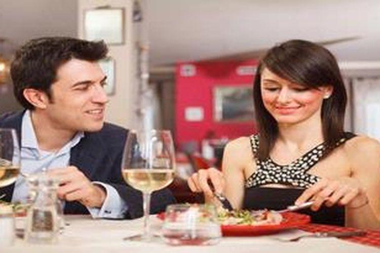 Hati-hati makan di restoran mewah di Inggris