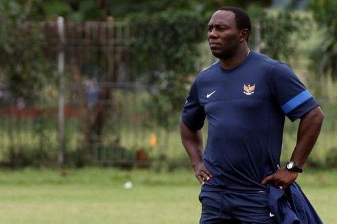Pelatih Timnas Dilarang Rangkap Jabatan