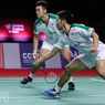 Thailand Open II, Pengakuan Wakil Taiwan Saat Hadapi Kemegahan Skill Ahsan/Hendra