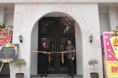 Bramble Furniture Resmi Membuka Showroom Perdana di Jakarta