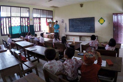 Literasi, Perkembangan Baru Dunia Pendidikan di Perbatasan Bulungan
