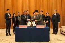 Kerja Sama dengan Perusahaan Energi China, Langkah Awal PGN di Kancah Global