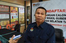 Sahbirin Noor dan Denny Indrayana Lolos Pemeriksaan Kesehatan Pilkada Kalsel