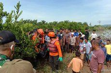 Ada Luka Bekas Gigitan di Pinggang, Rusli Diduga Tewas Diterkam Buaya Saat Wudu di Sungai