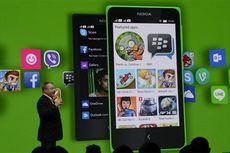 Play Store Absen, Nokia X Belum Bisa BBM-an?