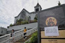 Cegah Virus Corona, Kebaktian di Beberapa Gereja Singapura Dilakukan Online