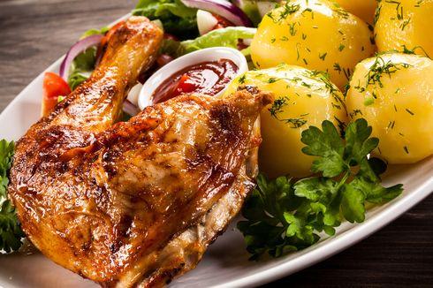 [POPULER NUSANTARA] WNA Belgia Jualan Ayam Panggang | Kasat Narkoba Polresta Malang Dimutasi