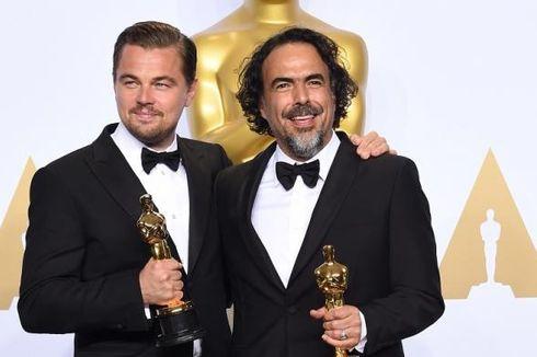 Pertama Kali, Film Berteknologi VR Raih Piala Oscar