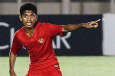 Pemain Timnas U-16 Indonesia Alfin Lestaluhu Meninggal Dunia